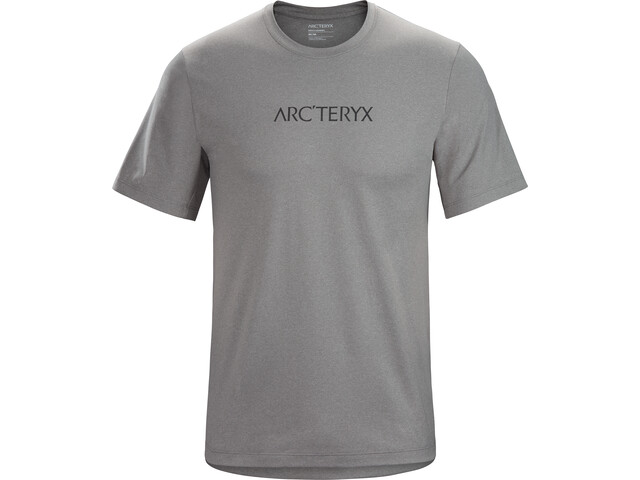 Arc'teryx Remige Word SS T-Shirt Men cryptochrome